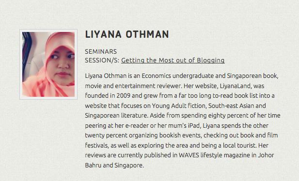AFCC - Liyana Othman