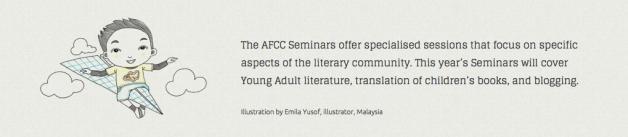 AFCC - Seminars