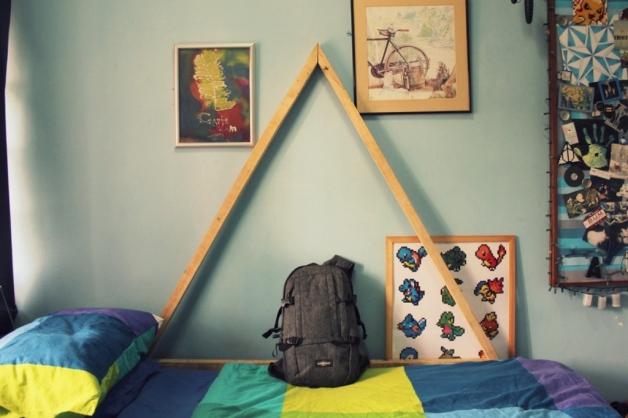 Rasyid - Bare Triangle