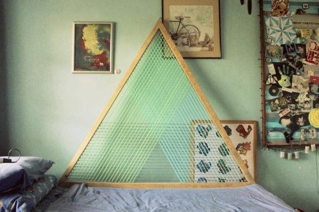 Rasyid - Triangle