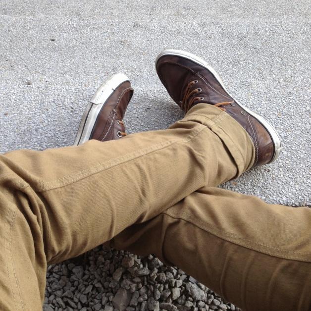 Rasyid - Trousers