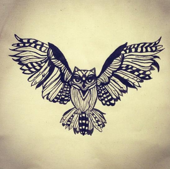 OwlInstagram