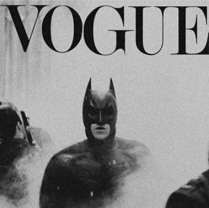 GD - batman