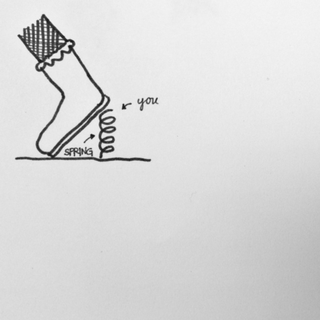 zenblasphemy - springstep